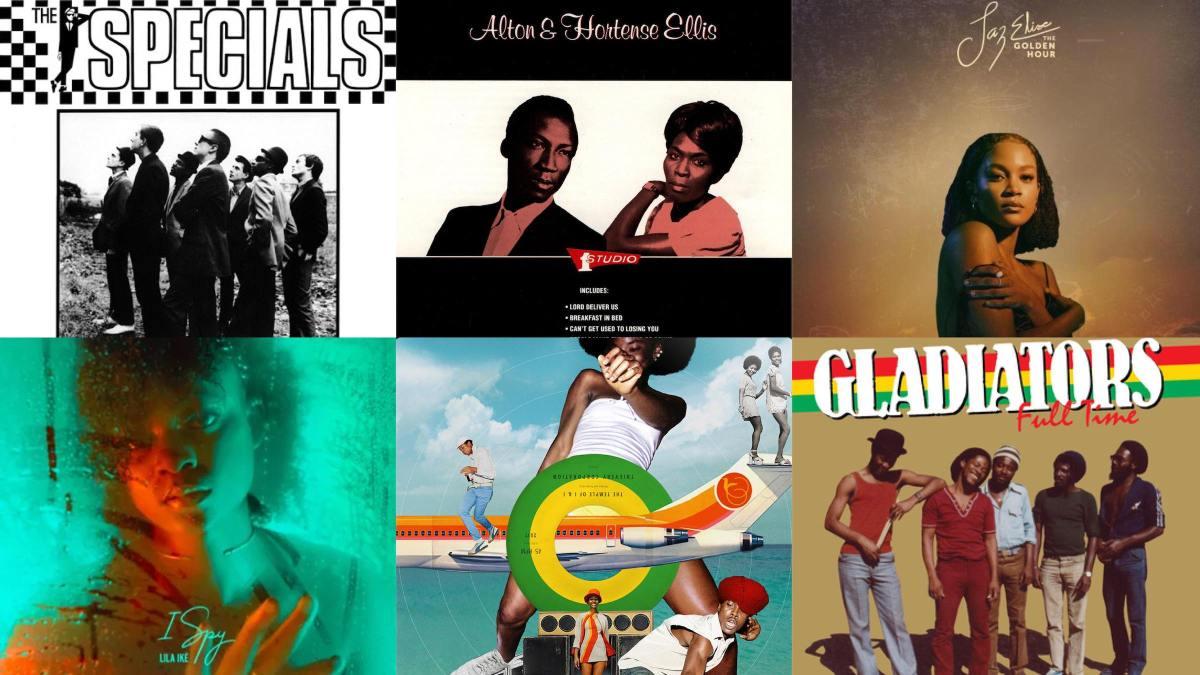 "MUSIC MONDAY: ""Pressure Drop"" – A Ska and Reggae C…"