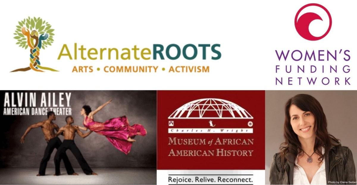 """Seeding by Ceding"": MacKenzie Scott Donates $2.7 Billion to Racial Justice Organizations, Arts Groups and Community-Based Non-Profits"