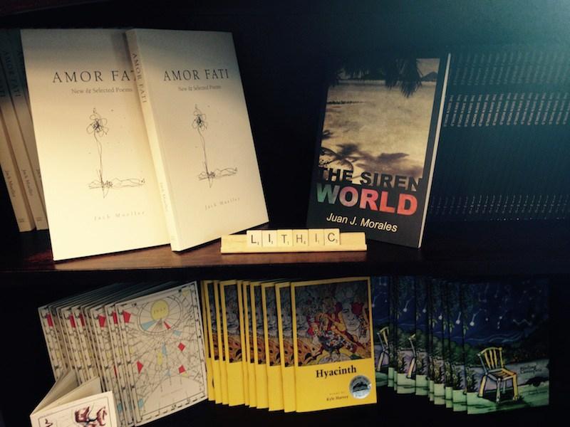 Lithic Books in Colorado