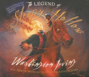 Review of The Legend of Sleepy Hollow by Washington Irving