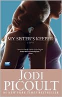 My Sister's Keeper, Jodi Picoult, Book Cover