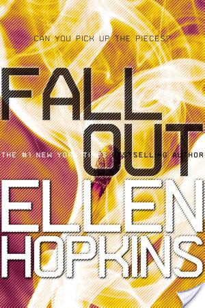 Review of Fallout by Ellen Hopkins