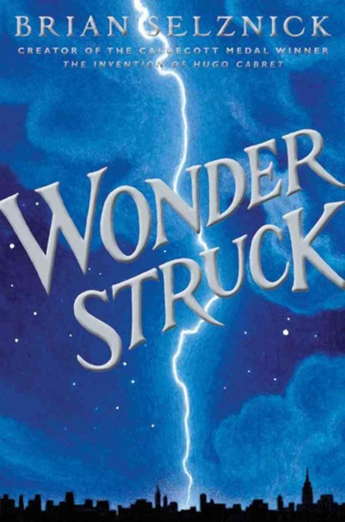 Wonderstruck by Brian Selznick | Book Review