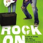 Overall, Rock On by Denise Vega is indeed a rocking book. I think it's better suited to the younger end of the young adult spectrum.