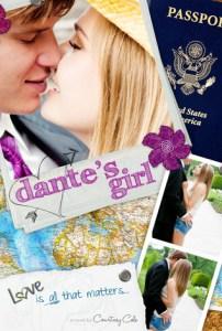 Dante's Girl Cover