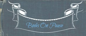 Books On Pause | Good Books And Good WIne