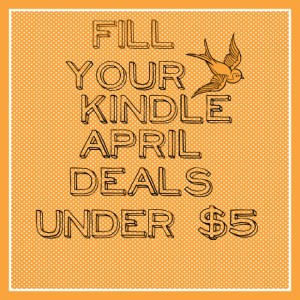 Fill Your Kindle For The #Readathon Deals & Steals
