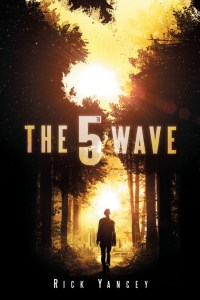 The 5th Wave by Rick Yancey | Good Books And Good Wine