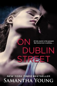 On Dublin Street by Samantha Young   Good Books And Good Wine