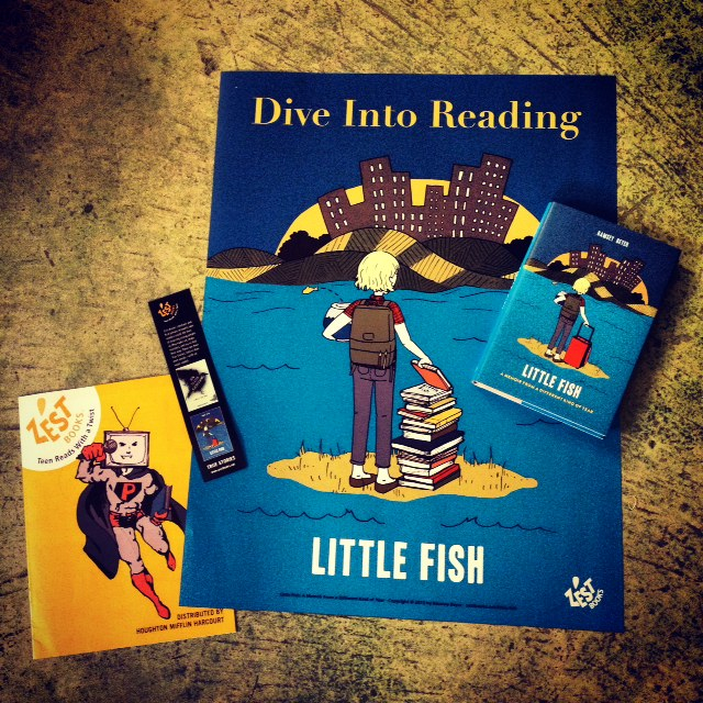 Little Fish_Giveaway