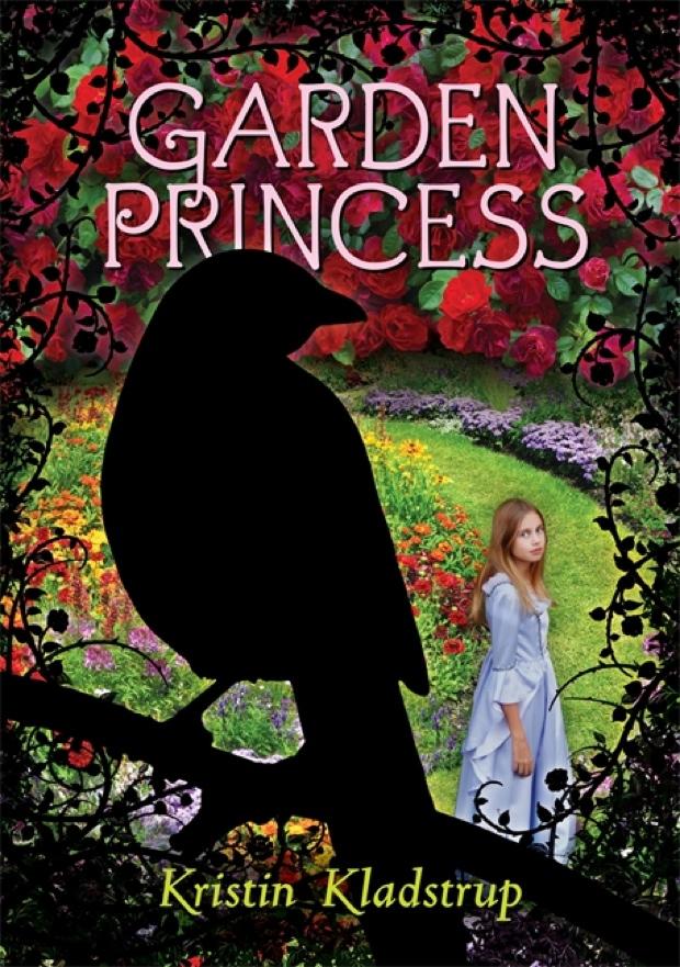 Garden Princess by Kristin Kladstrup   Good Books And Good Wine