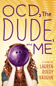 OCD, The Dude, And Me | Lauren Roedy Vaughn | Book Review