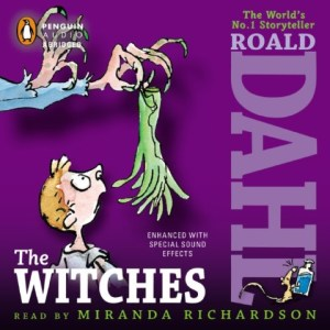 The Witches | Roald Dahl | Audiobook Review