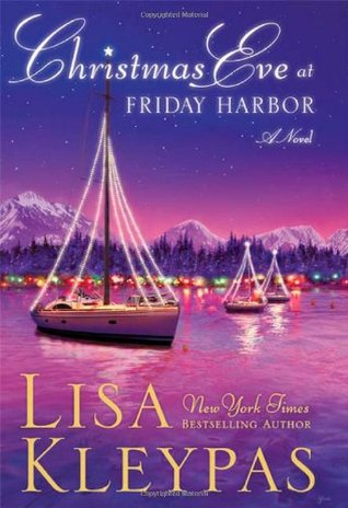 Christmas Eve At Friday Harbor Cover