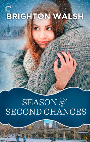 Season Of Second Chances Cover