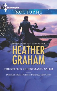 The Keepers: Christmas In Salem | Good Books And Good Wine
