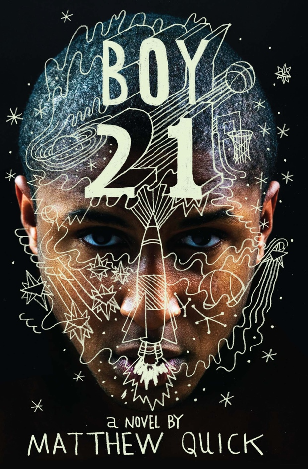 Boy21 by Matthew Quick | Good Books And Good Wine