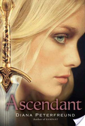 On Ascendant by Diana Peterfreund
