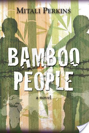 Review of Bamboo People by Mitali Perkins