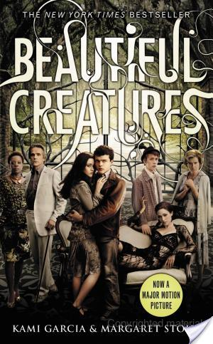 Review of Beautiful Creatures by Kami Garcia and Margaret Stohl