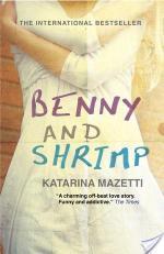 Review of Benny & Shrimp by Katarina Mazetti
