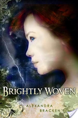 Review of Brightly Woven by Alexandra Bracken
