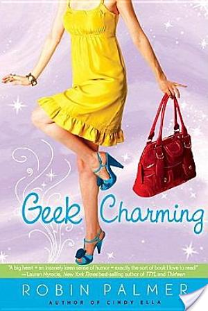 Review of Geek Charming by Robin Palmer