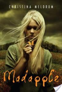 I thinkMadapple by Christina Meldrumwas definitely a unique young adult book reading experience.Click for my full review.