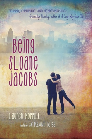 Allison: Being Sloane Jacobs | Lauren Morrill | Book Review