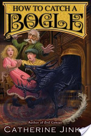 How To Catch A Bogle by Catherine Jinks   Audiobook Review