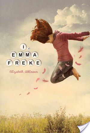 Review: I, Emma Freke by Elizabeth Atkinson