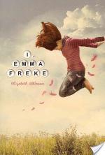 Review: I, Emma Freke by Elizabeth Atkinson