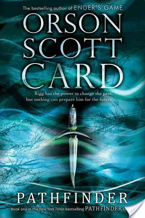 Review: Pathfinder by Orson Scott Card