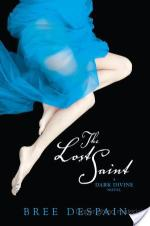 Review: The Lost Saint by Bree Despain