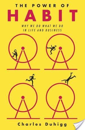 The Power of Habit: Why We Do What We Do in Life and Business by Charles Duhigg   Audiobook Review