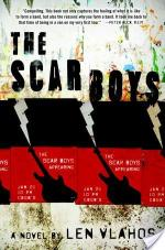 The Scar Boys by Len Vlahos | Audiobook Review
