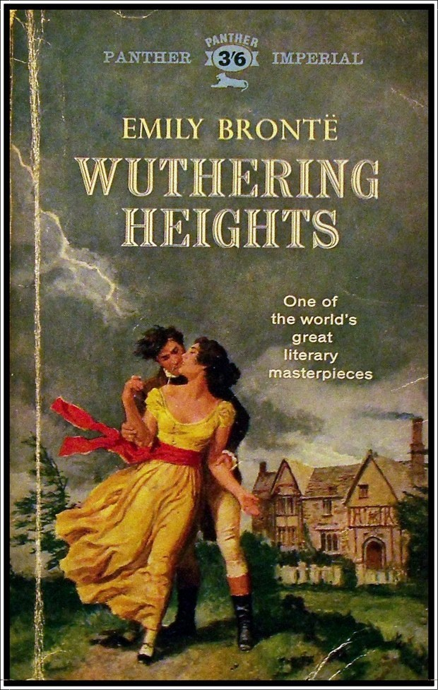 WUTHERING HEIGHTS | EMILY BRONTE | AUDIOBOOK REVIEW