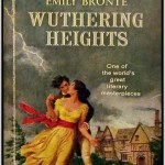I think I would have actually read Wuthering Heightsin 11th grade if it had this cover and not something boring like the picture of the house.