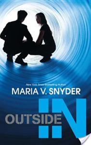 Review: Outside In by Maria V. Snyder