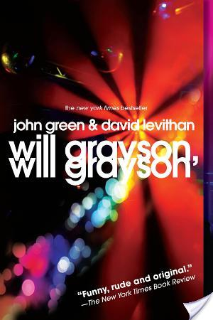 Review: Will Grayson, Will Grayson by John Green and David Levithan