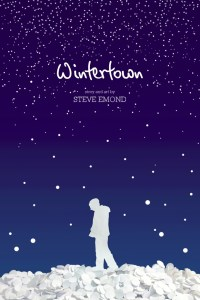 Wintertown Steve Emond Book Cover
