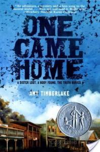 One Came Home by Amy Timberlake | Audiobook Review