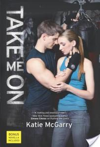Take Me On by Katie McGarry | Book Review