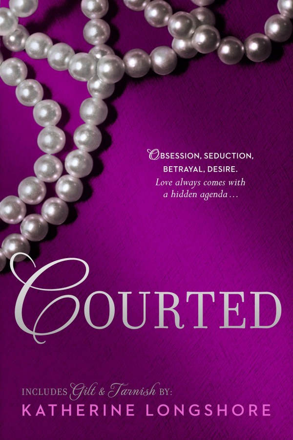 Courted Katherine Longshore