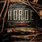 Reader friends, I want you to know that Ann Aguirre wraps up the Razorland trilogy perfectly inHorde. Click for my full review.