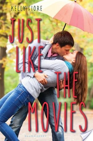 Allison: Just Like The Movies | Kelly Fiore | Book Review