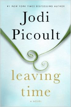 Leaving Time by Jodi Picoult | Book Review