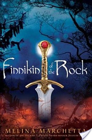 Finnikin Of The Rock by Melina Marchetta | Book Review