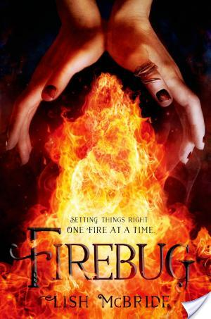 Firebug by Lish McBride | Book Review