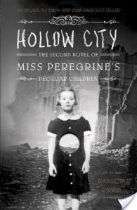 Hollow City by Ransom Riggs | Book Review